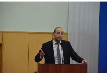 Заместитель министра инвестиций и инноваций Московской области встретилась с представителями бизнес-сообщества Чеховского района.