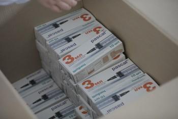 «ПАСКАЛЬ МЕДИКАЛ» готов к выпуску высокотехнологичной медицинской продукции