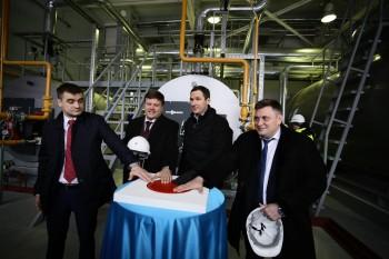 Зампред подмосковного правительства оценил готовность объектов инфраструктуры ОЭЗ «Дубна»