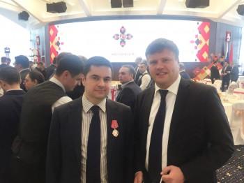 Представители ОЭЗ «Дубна» приняли участие в губернаторской Масленице