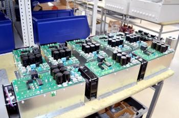 Инновационное оборудование для энергетики от резидента ОЭЗ «Дубна»