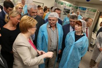 Более 30 наименований препаратов планирует к выпуску фармзавод в Дубне