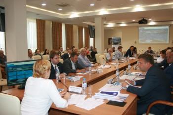 Скоординированы шаги по развитию инфраструктуры ОЭЗ «Дубна»
