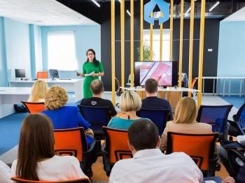 День предпринимателя в городе Реутов