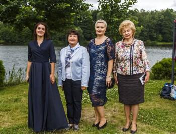 В Ногинске состоялась церемония награждения второй ежегодной премии «Меркурон»