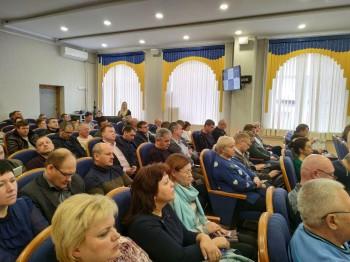 Система и механизмы поддержки субъектов малого и среднего бизнеса Московской области обсудили в Талдомском городском округе