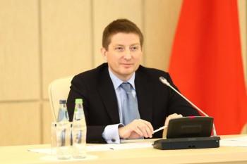 25 сентября Вадим Хромов проведет встречу с бизнесом