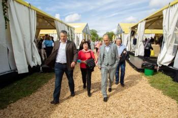 Всероссийский фестиваль фермерской продукции Сыр. Пир. Мир 2020 (27-30 августа)